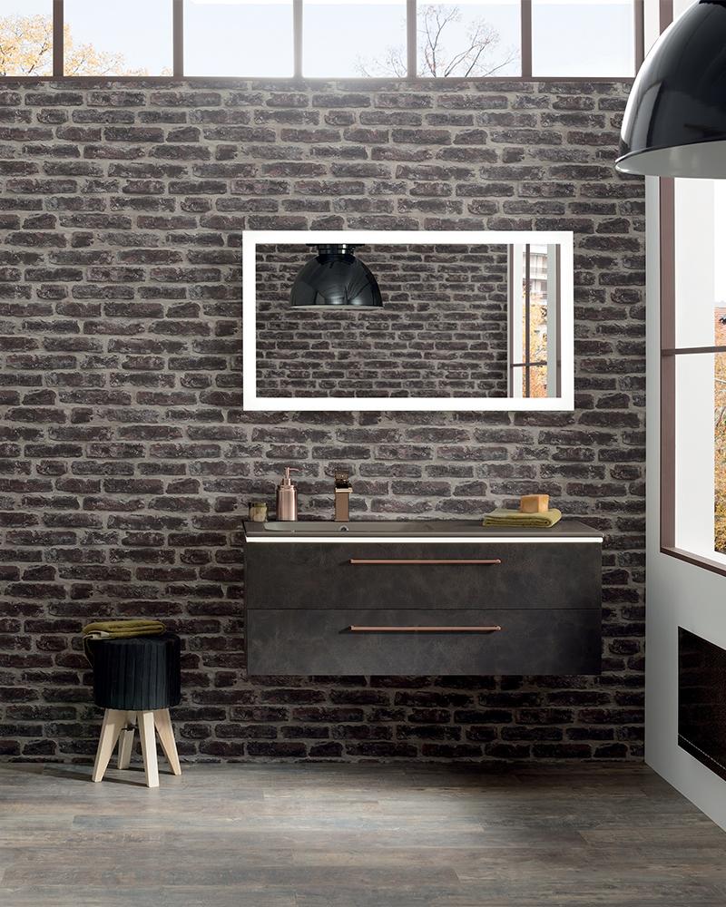 5 Astuces Deco Pour Une Salle De Bain Esprit Industriel