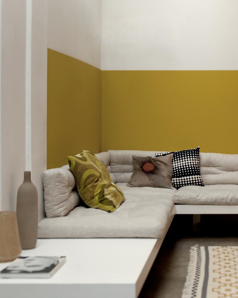 10 Diy Deco Pour Relooker Les Murs De Votre Salon Shake My
