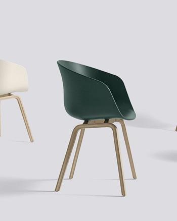 chaise scandinave enfant