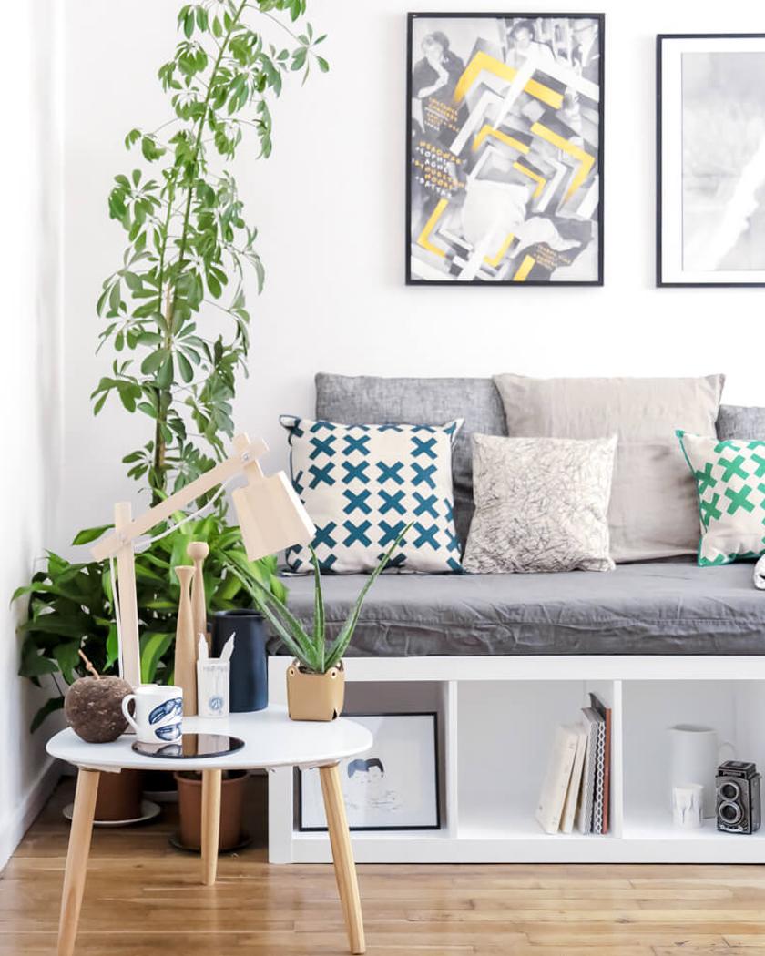 5 Ikea Hack Avec L étagère Kallax Shake My Blog