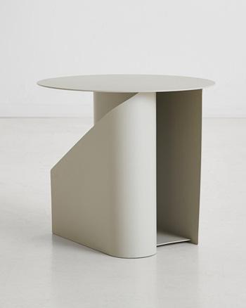 table appoint métal