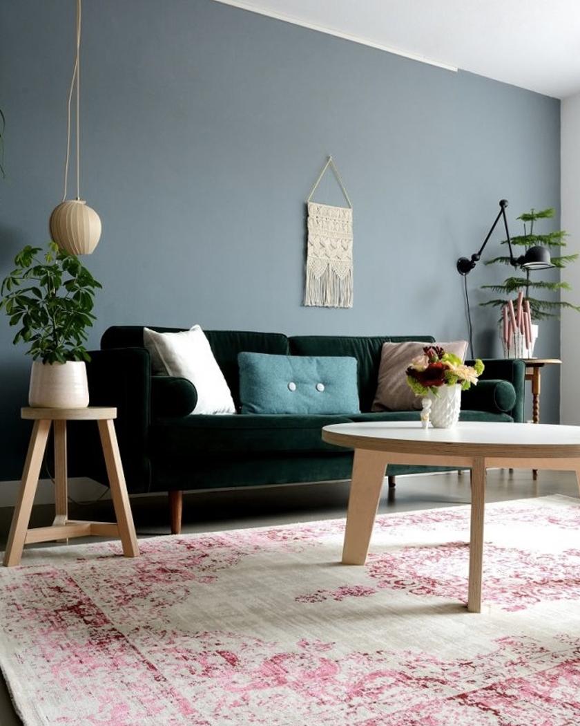 table basse bois contreplaqué