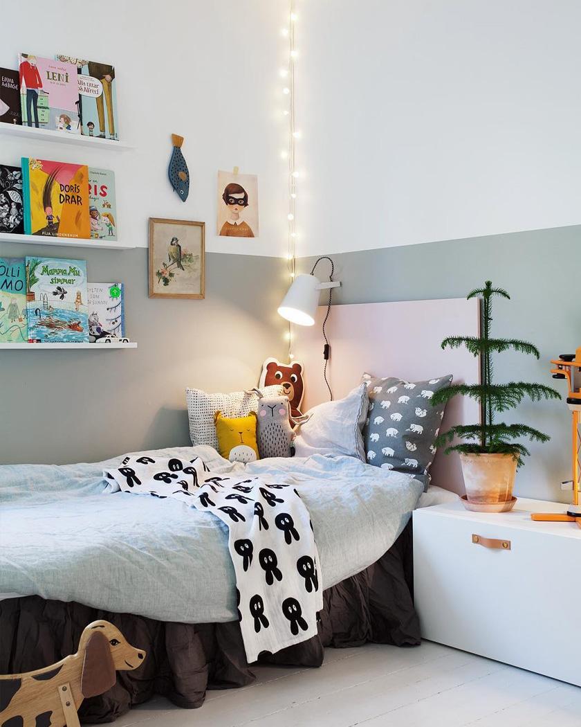 choisir luminaire chambre enfant