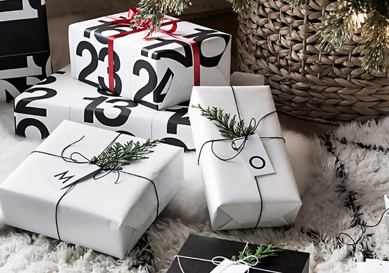 printable cadeau noel