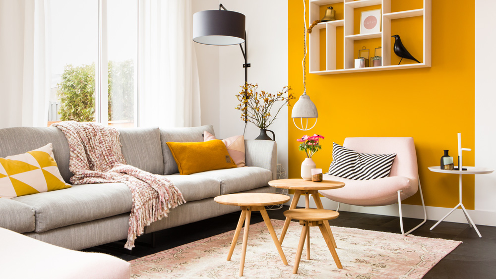 deco par couleur shake my blog. Black Bedroom Furniture Sets. Home Design Ideas