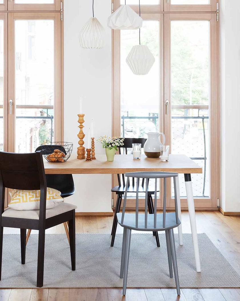 meuble personnalisable mycs table bois