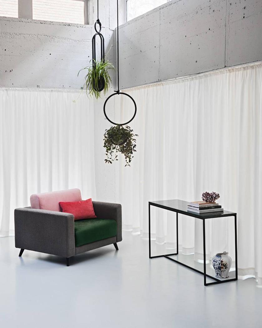 meuble personnalisable mycs fauteuil vintage