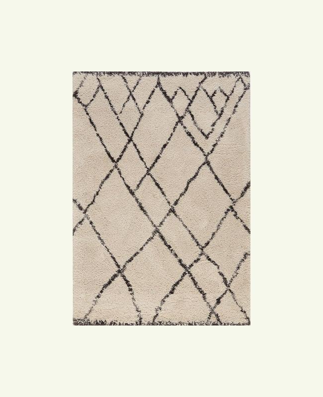 tapis style berbère
