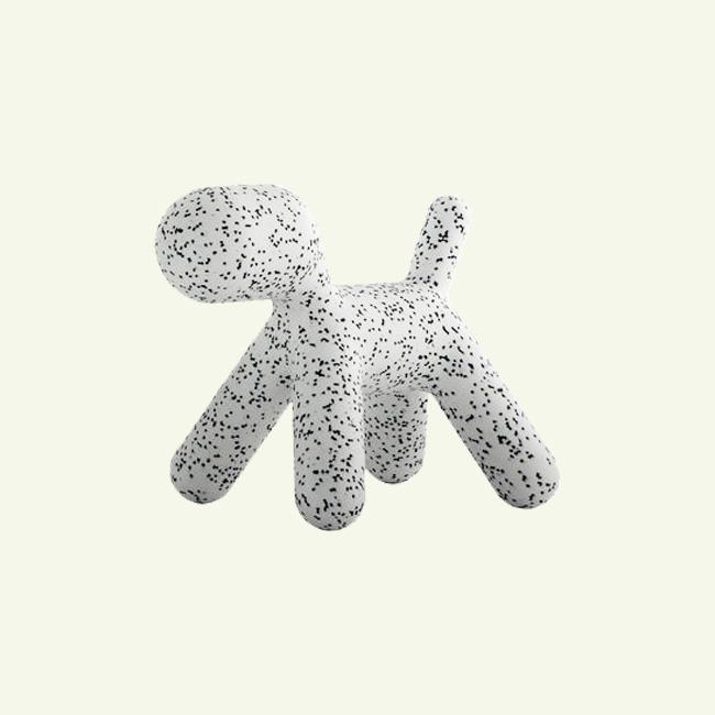 chaise enfant puppy dalmatien