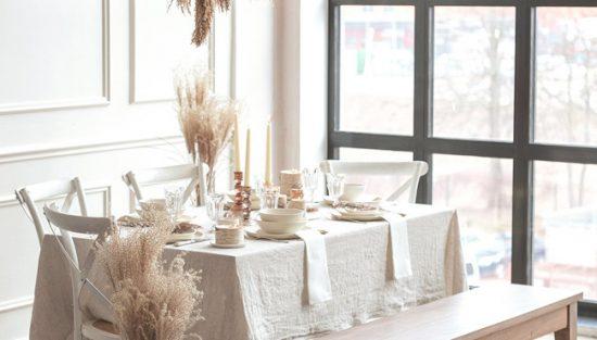etsy cozy linen