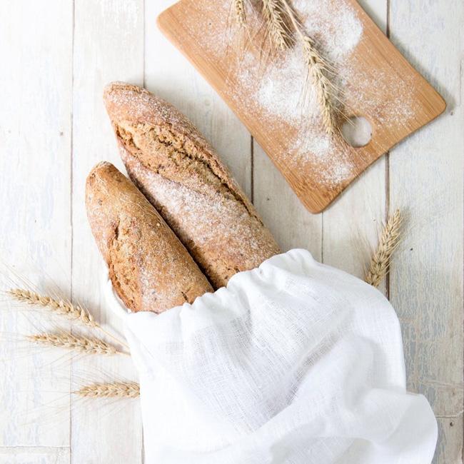 etsy cozy linen sac pain lin blanc