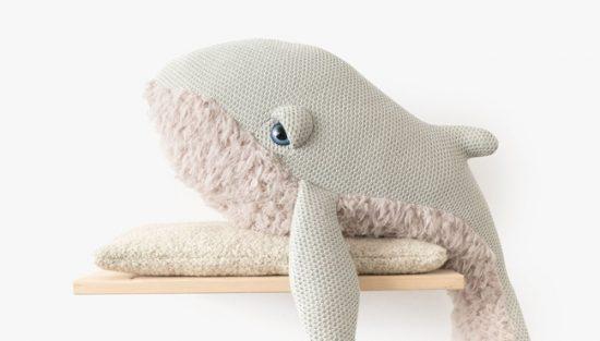 etsy big stuffed peluche marine