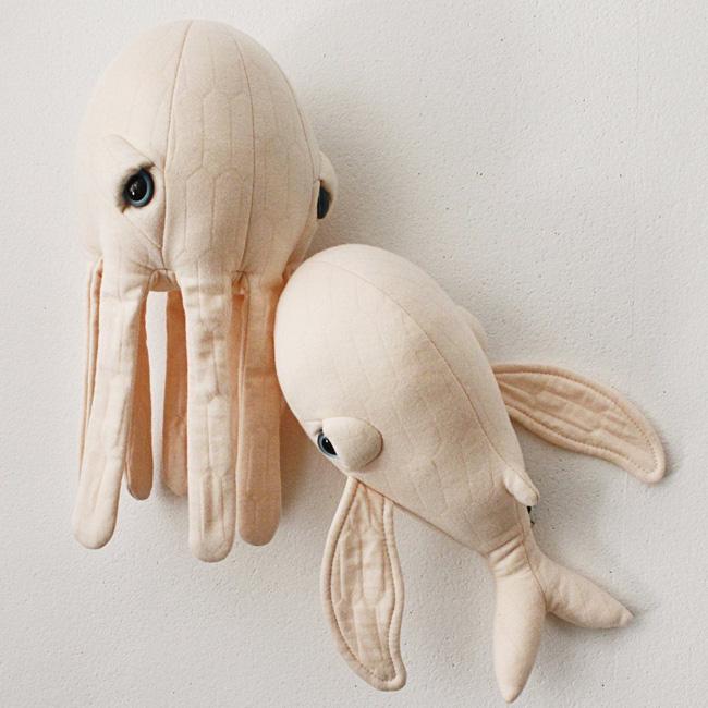 etsy big stuffed peluche mini pieuvre