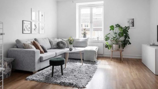 deco appartement airbnb