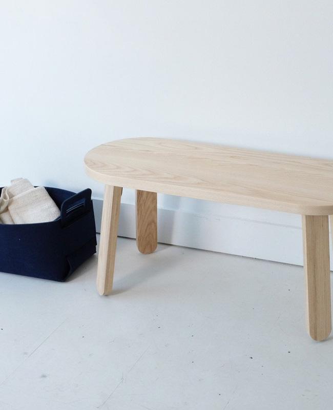 etsy kroft studio banc entrée bois