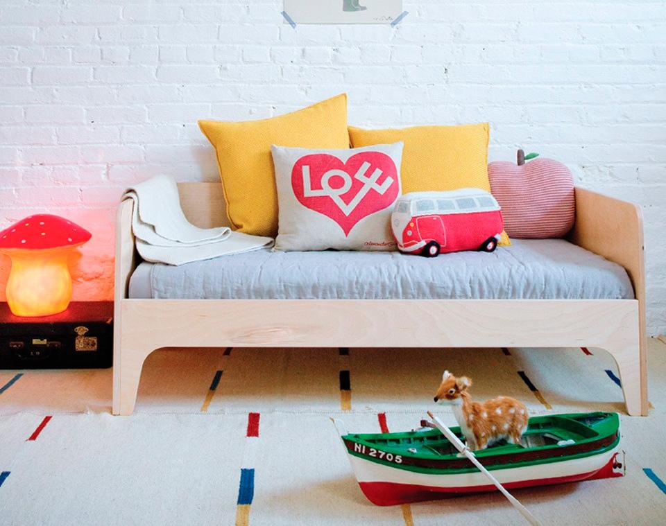 lit meuble design enfant