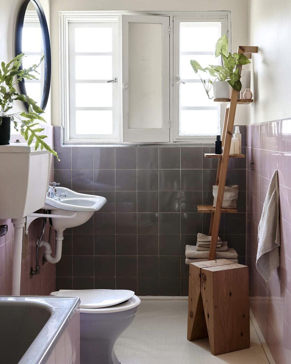 deco salle de bain studio