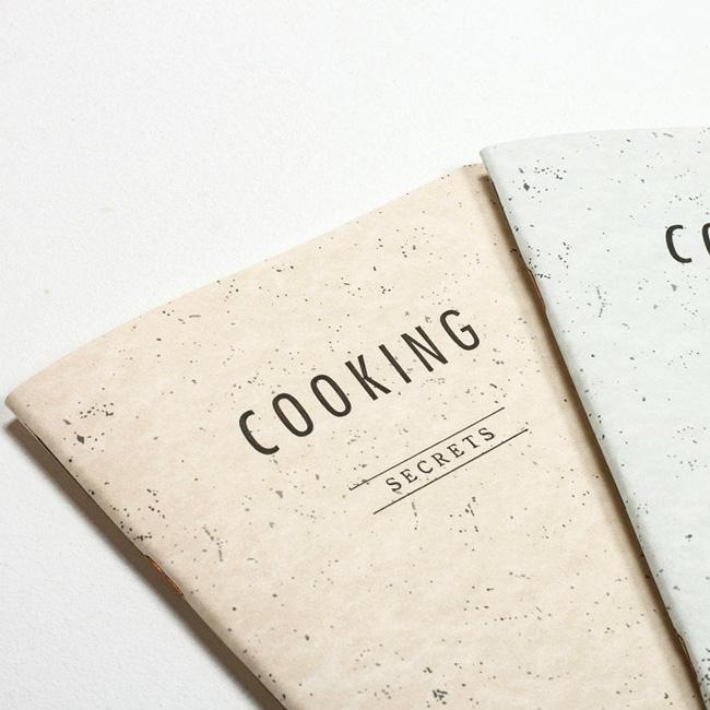etsy arminho carnet cuisine