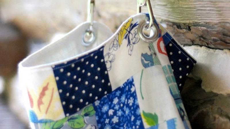 sac patchwork diy