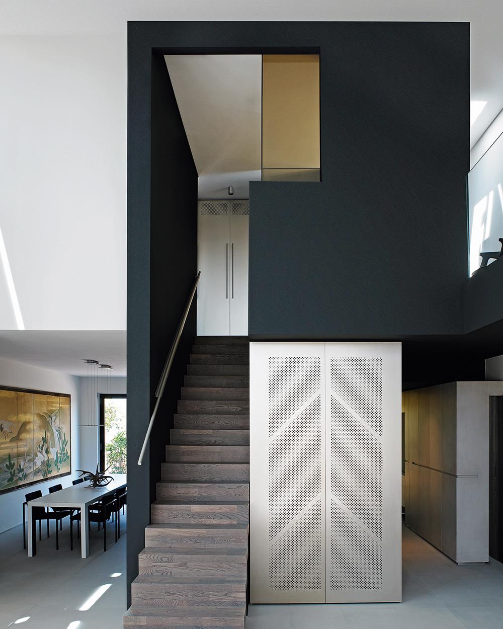 deco loft turin minimaliste