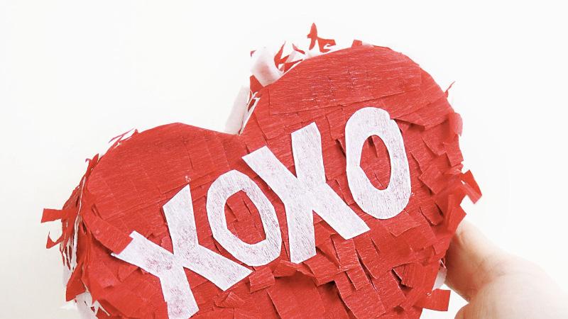 cadeau diy saint valentin