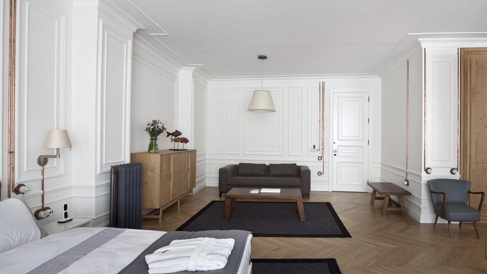 deco hotel karakoy rooms istanbul