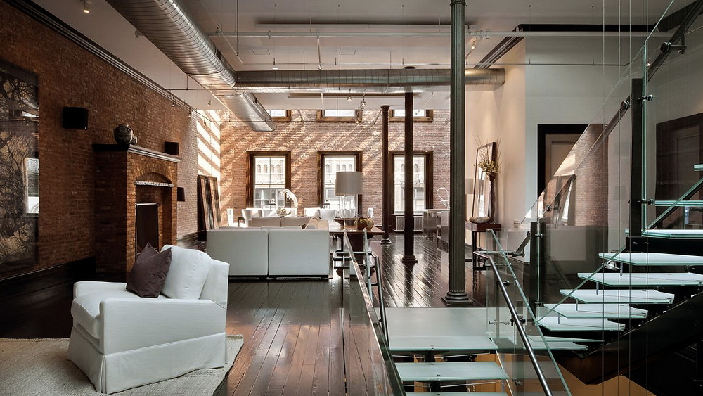 deco loft new york