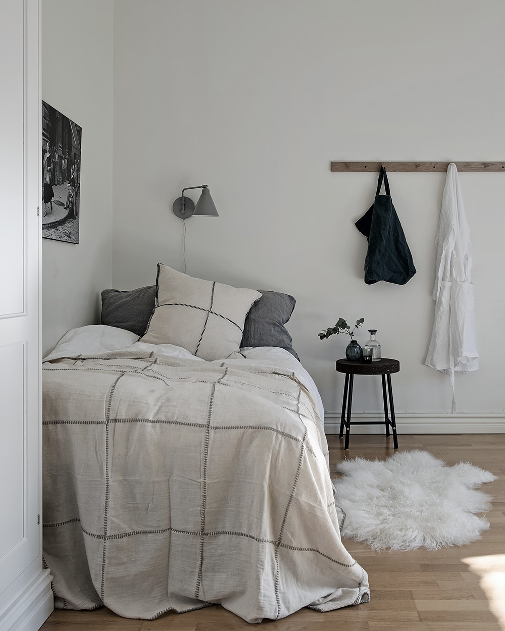 coin nuit deco scandinave