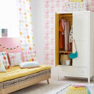 armoire vintage enfant