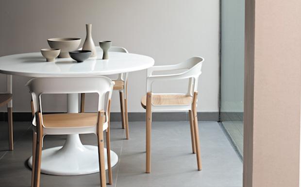 relooker chaise en bois