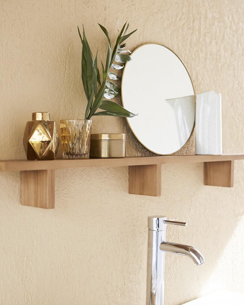 meuble scandinave tikamoon étagère