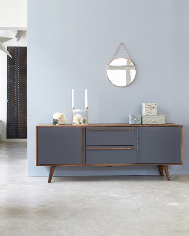 meuble scandinave tikamoon buffet
