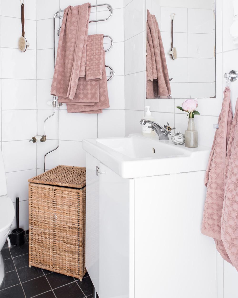 éclairage salle de bain