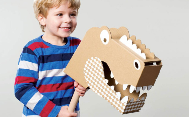 jouet carton flatout frankie