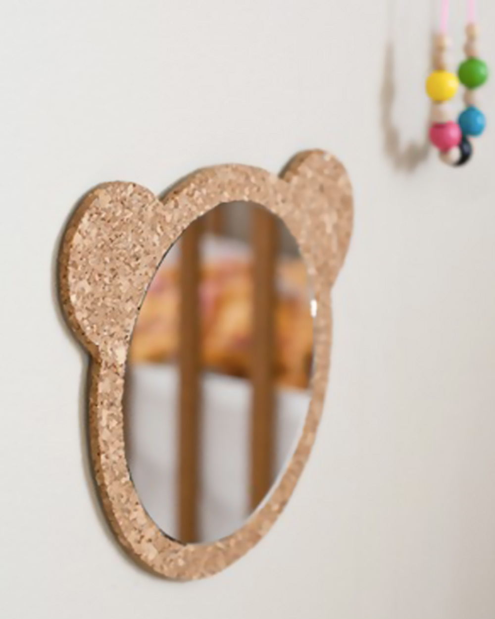miroir ours liège diy