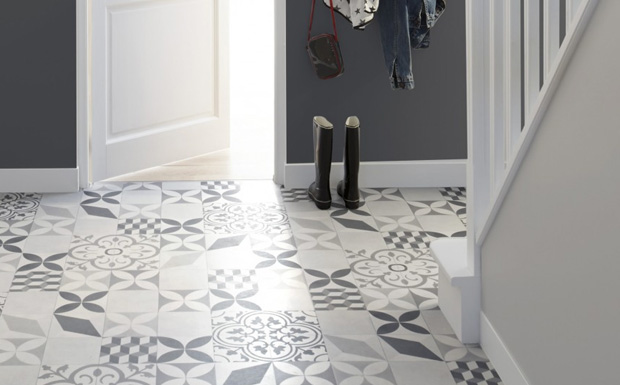 carreaux de ciment deco