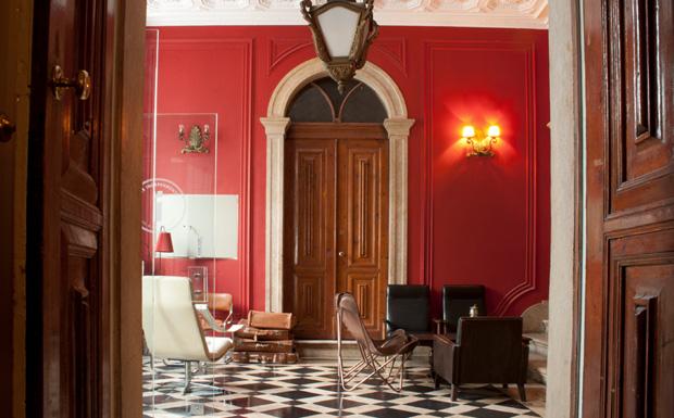 hotel independente lisbonne