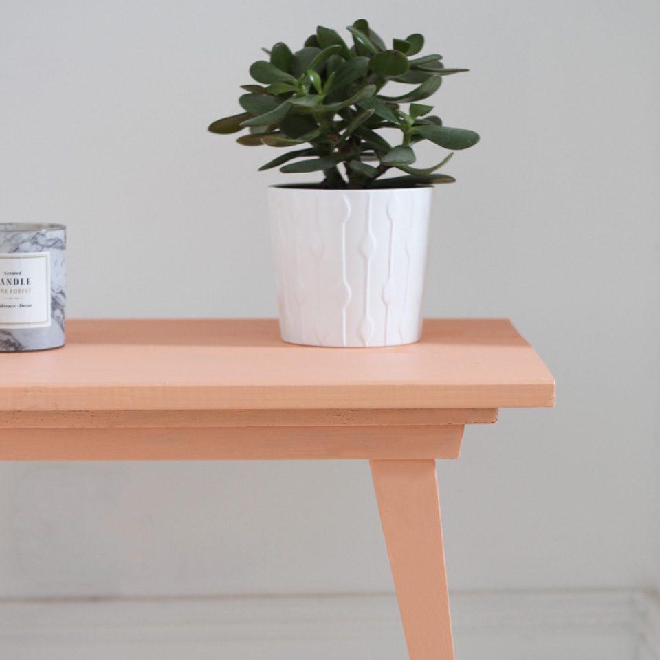 table basse diy