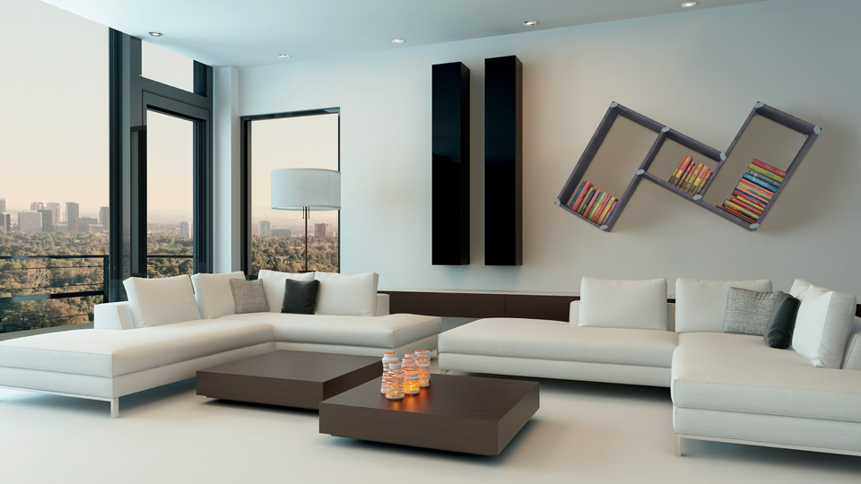 cubix meuble sur mesure