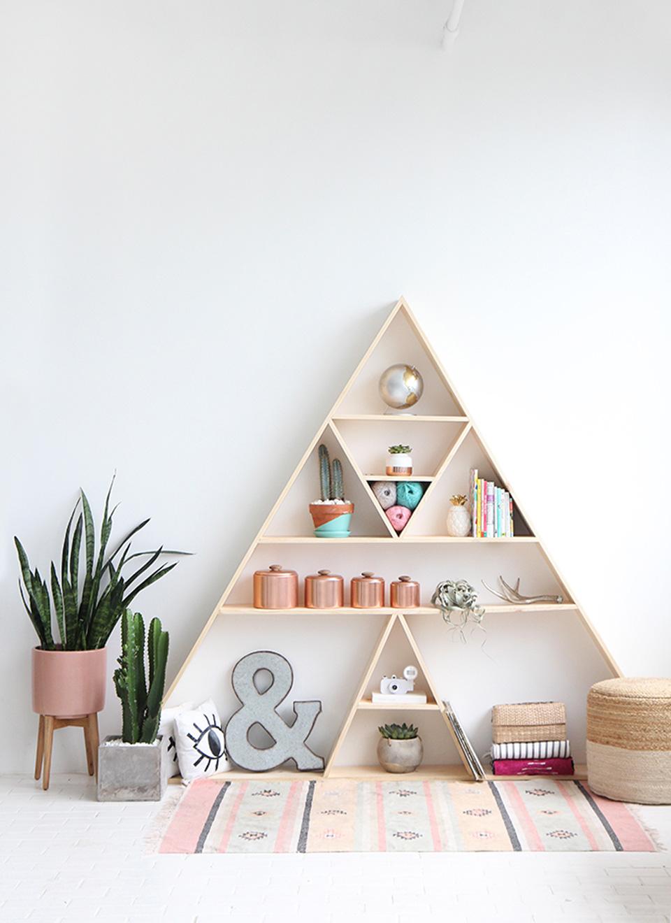 17 idées DIY pour la déco de votre chambre  Shake My Blog