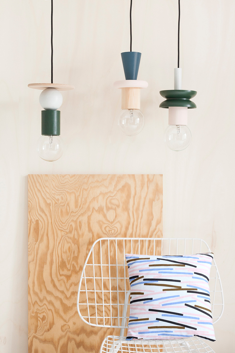 diy deco chambre suspension