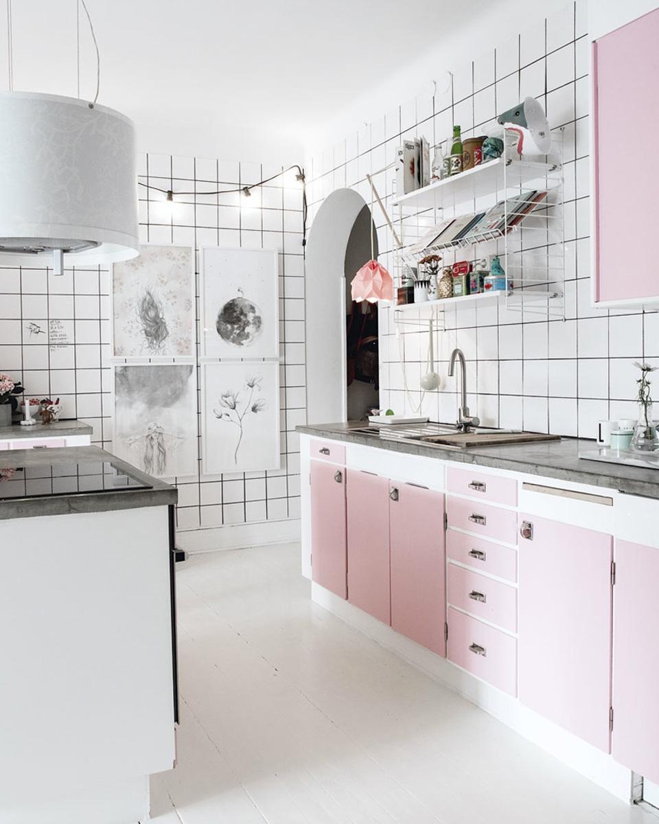 deco rose cuisine