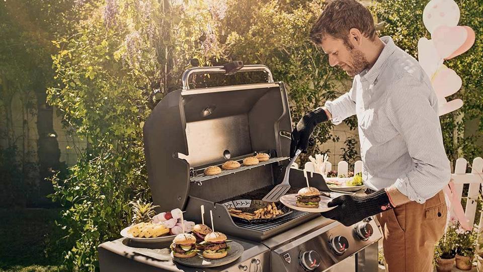 choisir barbecue