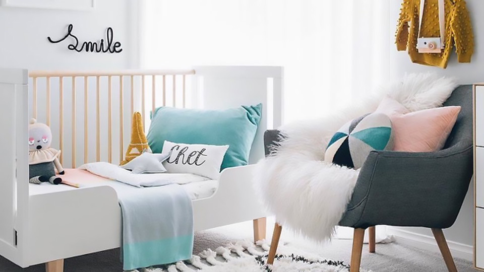 Deco Chambre Fille | Shake My Blog