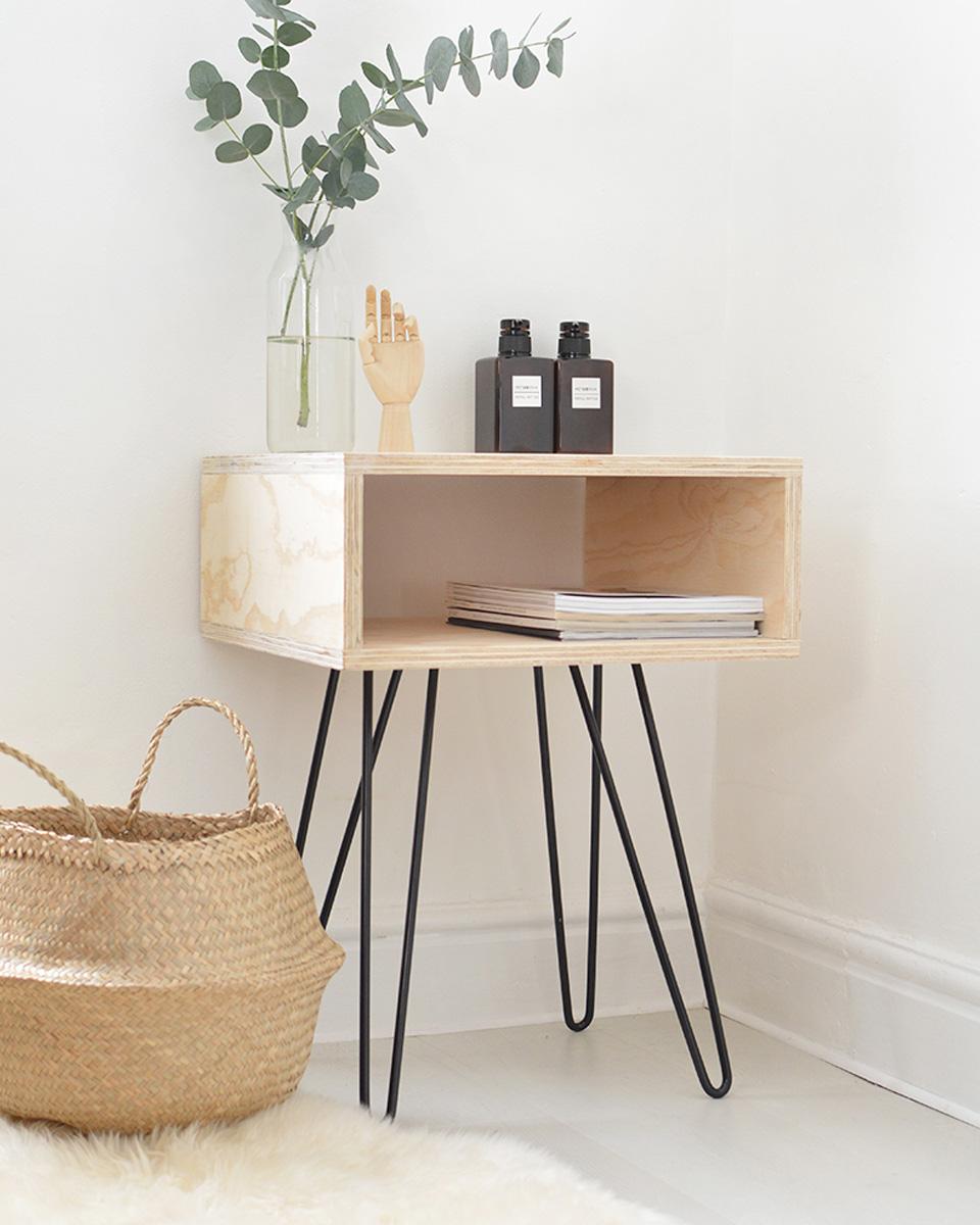 idee deco studio etudiant meuble diy