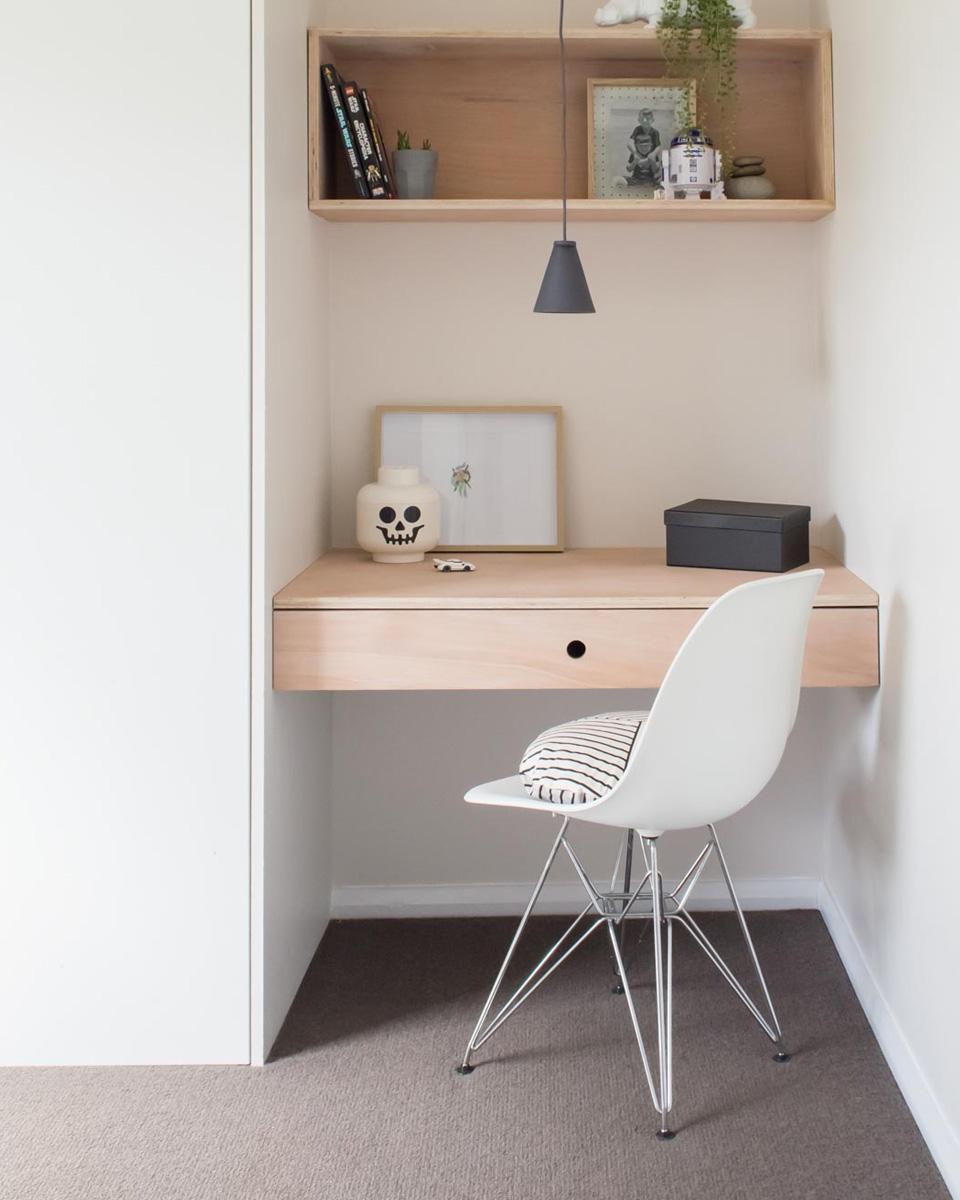 idee deco studio etudiant bureau