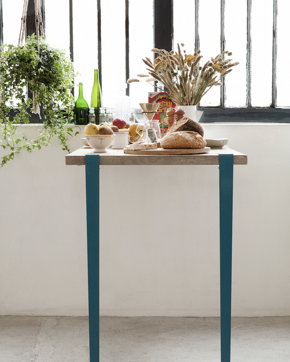 table appoint cuisine haute