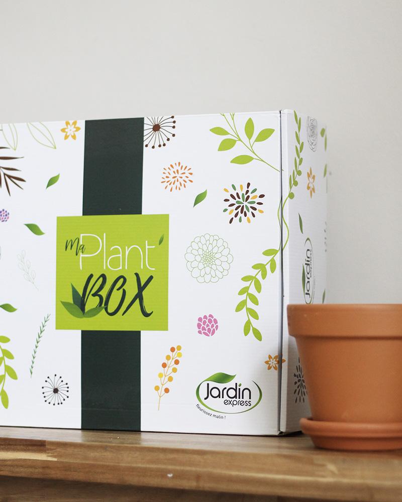 maplantbox jardin express