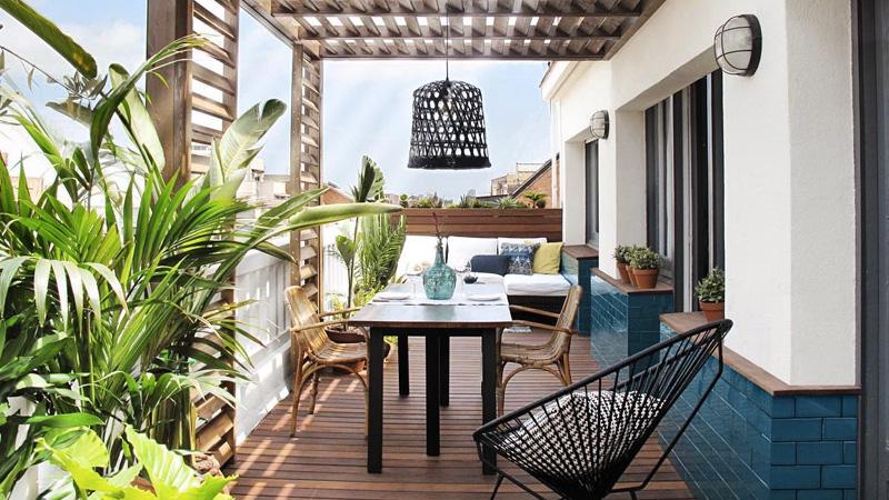 deco balcon terrasse instagram