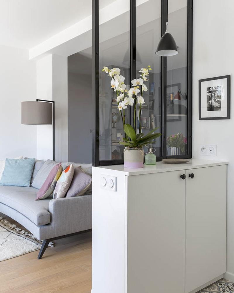 Décoration Petite Entrée Appartement comment aménager une entrée sombre ? | shake my blog
